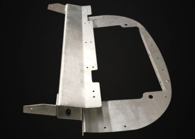DRETLOH AIRCRAFT SHEET METAL COMPONENTS
