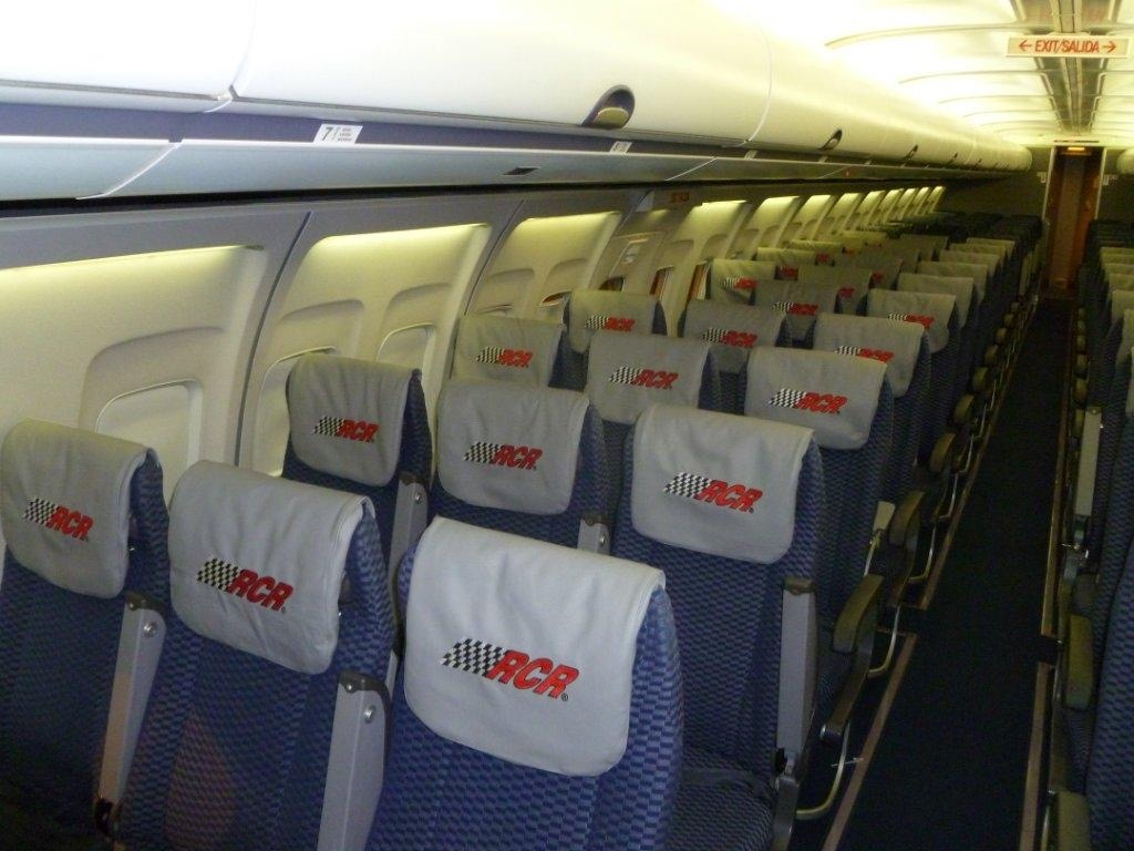 aircraft seat sales | dretloh aircraft supply