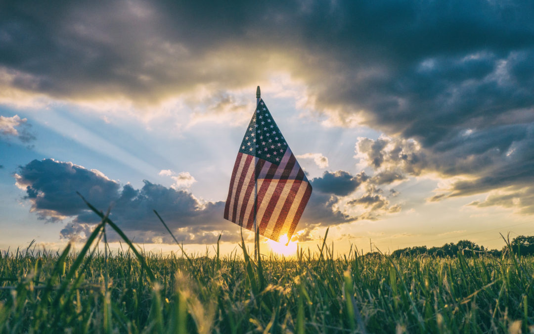 Memorial Day 2017: Remembering Our Soldiers