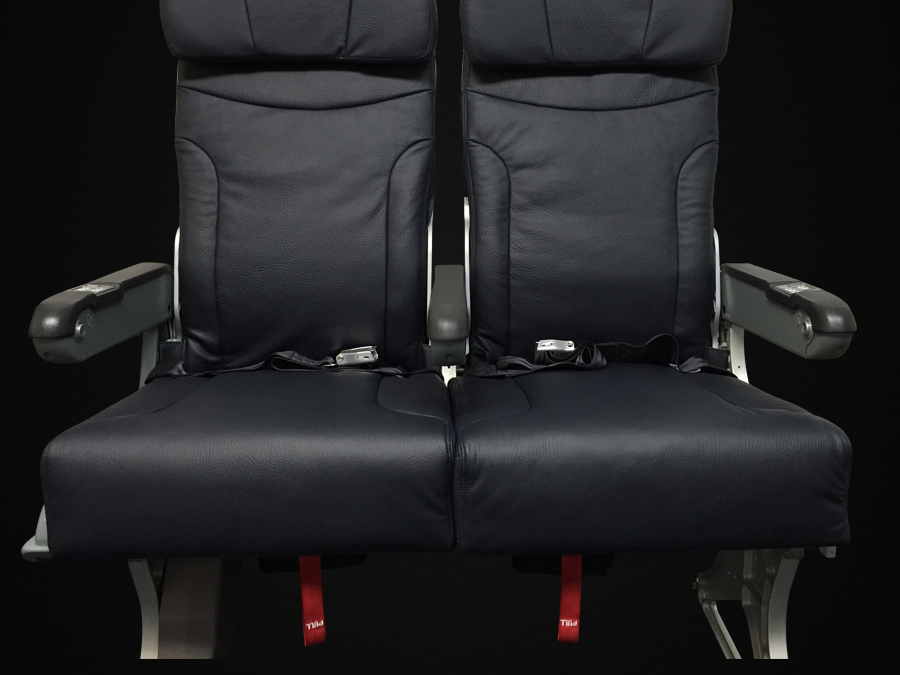 6 Things You Need to Think About Before Overhauling Used Aircraft Seats