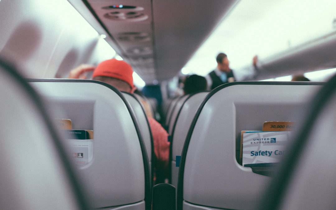 The Reasons Why Aircraft Seats are Getting Less Comfortable