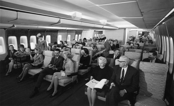 Judge Grants More Seat Room for Passengers on Airplanes
